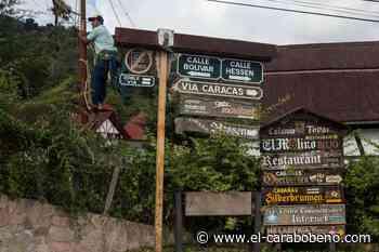 Decretado estado de emergencia en la Colonia Tovar a causa de la COVID-19 - El Carabobeño