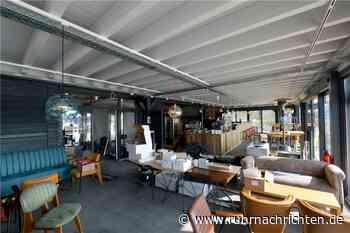 Café-Start am Seepark in Horstmar mitten in der Krise - Ruhr Nachrichten