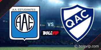 Qué canal transmite Estudiantes Rio Cuarto vs. Quilmes por la Primera Nacional - Bolavip