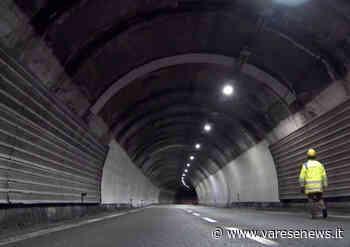 Conclusi in anticipo i lavori in corso nelle gallerie sulla A9 Lainate - Como - Chiasso - varesenews.it