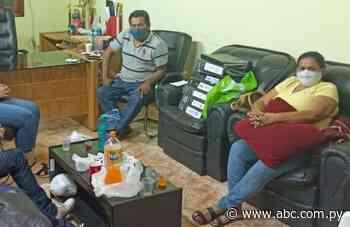 Persiste conflicto entre concejales y el intendente de Arroyos y Esteros - Nacionales - ABC Color