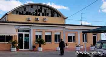 23/03/2021 | Corropoli, tanta paura per l'esplosione alla MEC Ferro - Rete8