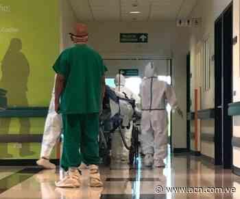 Al menos 12 médicos del hospital de Güigüe están de reposo por COVID-19 - ACN ( Agencia Carabobeña de Noticias)