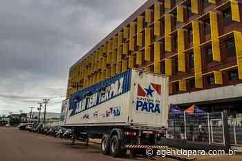 Município de Itaituba recebe ações da Policlínica Itinerante - Para