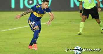 Mauro Zarate explicó por qué Soldano no quiso patear el segundo penal, reveló detalles de su extraña posición y habló de su futuro en Boca - infobae