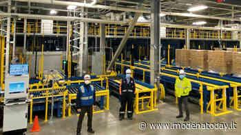 Fiorano Modenese. Nuovo contratto aziendale per i 400 lavoratori di System Logistics Spa - ModenaToday
