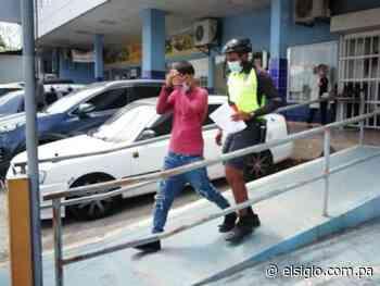 Hombre quedó detenido por crimen y robo a taxista en Nuevo Emperador en Arraiján - El Siglo Panamá