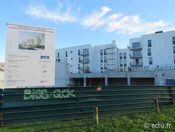 Saint-Thibault-des-Vignes : bientôt de nouveaux services place Claude Monet - actu.fr