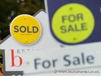 Aylesbury Vale and Buckinghamshire house prices begin bounce back - Bucks Herald