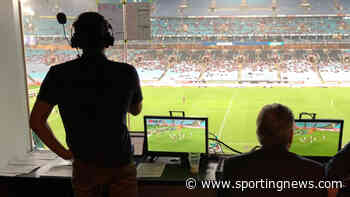 From Usain Bolt to peak A-League moments: How Ben Homer became Australia's next best commentator - Sporting News AU
