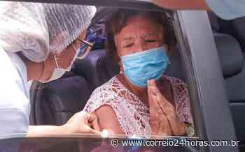 Vacinação é retomada neste sábado (27) em Lauro de Freitas - Jornal Correio