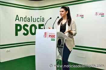 """El PSOE-A critica que Moreno Bonilla sea """"el pregonero de la cuarta ola de la pandemia"""" - Noticias de Almería"""