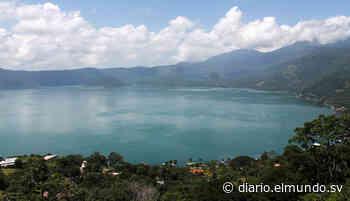 En los últimos 40 años el Lago de Coatepeque perdió siete metros de nivel: MARN - Diario El Mundo