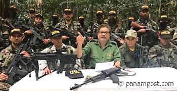 'Segunda Marquetalia' de las FARC se arma con fusiles rusos de Maduro - PanAm Post