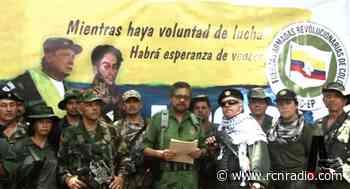 Concejales del Caguán denuncian graves amenazas de 'Segunda Marquetalia' de Farc - RCN Radio