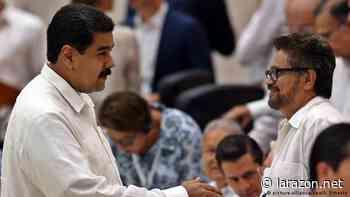 La Nueva Marquetalia con apoyo del régimen chavista #Opinión #HumbertoGonzálezBriceño - La Razón
