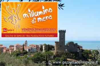 """Castelnuovo Magra aderisce all'iniziativa """"M'illumino di Meno"""" - Gazzetta della Spezia e Provincia"""