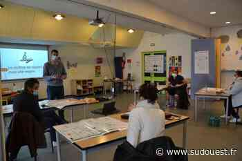 Martignas-sur-Jalle : Une session de formation « sauveteur secouriste du travail » animée par un agent de la ville - Sud Ouest