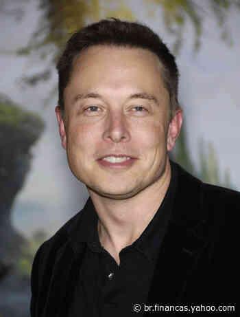 Elon Musk nega que sua família teria mina de esmeraldas ligada ao Apartheid - Yahoo Financas Brasil