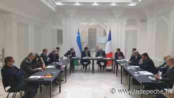 Escalquens. Développement nord-sud : mission Ouzbékistan - ladepeche.fr