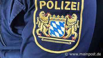 Sattelzug-Umsturz in Prichsenstadt: Polizei sucht Zeugen - Main-Post