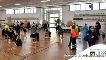 Oderzo: «Centro vaccini anti-Covid spostato a Ponte di Piave» - TrevisoToday