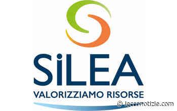 """Silea cambia pelle e rinnova la sua mission. Nuovo logo: """"Valorizziamo risorse"""" - Lecco Notizie"""