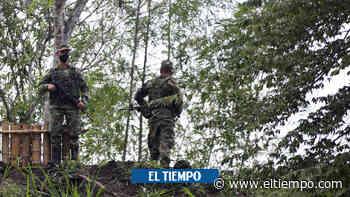 Secuestran a un funcionario del CTI en Caloto, Cauca - El Tiempo