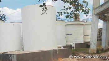 Operarios de las plantas de tratamiento suspenden suministro de agua en Tolú - EL HERALDO
