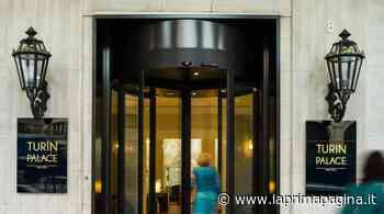 Turin Palace Hotel/Les Petites Madeleines: una ricetta per una Pasqua dai sapori inattesi - La Prima Pagina - La Prima Pagina