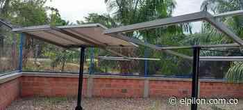 Investigan robo de paneles solares en La Jagua de Ibirico - ElPilón.com.co