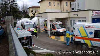 """Tellini: """"Favorevole a reparto Covid a Bibbiena"""". Ribadiscono il no Vagnoli e il Movimento 'Salviamo l'ospedale' - Arezzo Notizie"""