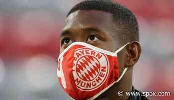 FC Bayern München, News und Gerüchte: Holger Badstuber könnte Wechsel von David Alaba zu Real Madrid nachvollziehen - SPOX