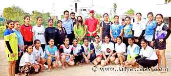 Kho-Kho Championship inaugurated - Daily Excelsior