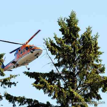 Late 2021 lift off for Bowmanville hospital temporary helipad - Toronto Star