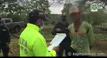 En San Pablo- Bolívar, capturan hombre que raptó una niña en Tame - Kapital Stereo
