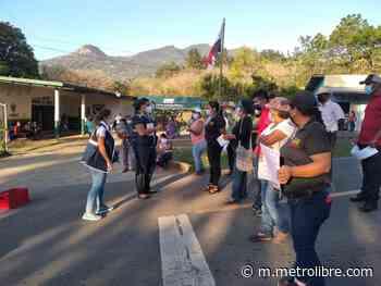 Defensoría se mantendrá vigilante ante solicitud de moradores de Santa Fé - Metro Libre