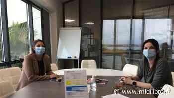 Frontignan : à peine né, l'espace de coworking va doubler de taille - Midi Libre