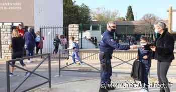 Frontignan - De nos comportements dépend la sécurité de nos enfants ! - HERAULT direct