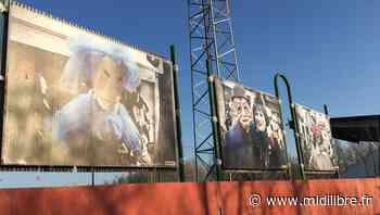 Frontignan : les photos de Sandra Di Chiappari exposées au stade - Midi Libre
