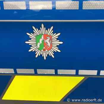 Elsdorf: Überfall auf Supermarkt - radioerft.de