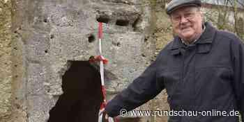 Elsdorf: In diesem Bunker lernten Kriegskinder lesen - Kölnische Rundschau