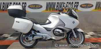 BMW R 1200 RT 2007 à 5990€ sur VITROLLES - Occasion - Motoplanete