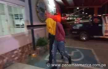 Atrapan en Pacora al presunto homicida de un taxista de Panamá Oeste - Panamá América