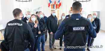 """Saint-Romain-de-Colbosc. """"L'écharpe de maire n'est pas un gilet pare-balles"""" - Le Courrier Cauchois"""