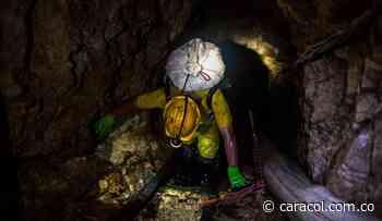 Jhon Fuentes, atrapado en socavón de Boyacá, símbolo de mineros en Socotá - Caracol Radio