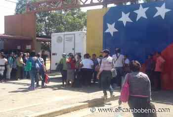 Recluso del penal de Tocuyito muere por un disparo en la cabeza - El Carabobeño