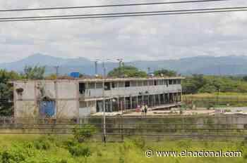 Preso de la cárcel de Tocuyito murió de un tiro en la cabeza - El Nacional