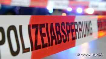 Hessen:Evakuierung vor Bombenentschärfung in Babenhausen angelaufen - n-tv NACHRICHTEN
