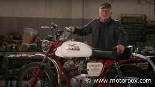 Documentario: Moto Guzzi: per i 100 anni l'imperdibile documentario di Mandello (video) - Motorbox